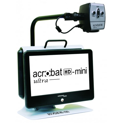 EVS Acrobat HD mini ultra