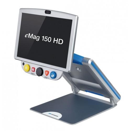 Schweizer eMag 150 HD