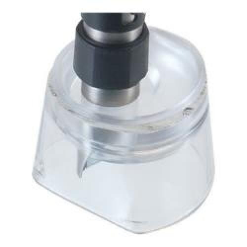 Adapter za žepni mikroskop